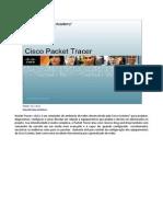 Cofigurando Packet Tracer v6_1