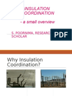intro to Insulation coordination