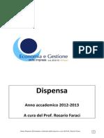 Dispensa Corso Egi 2012 2013