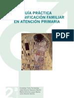 Guia Practica de Planificacion Familiar en Atencion Primaria