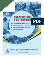 Diploma Prospectus 2014-15