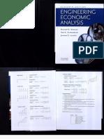 Engineering Economic Analysis 11th Ed