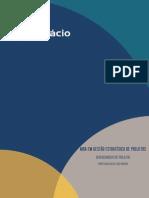 Livro de Gerenciamento de Projetos