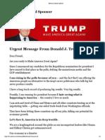 Trump Newsmax