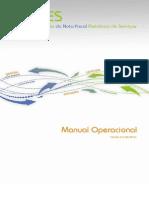 Manual NFS-e Versão 2.2