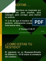 La Armadura de Dios4244
