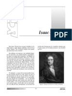 Vicente Trigo Aranda - Isaac Newton