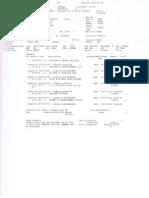 Rashad Richey DUI/Hit & Run Case Files