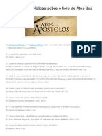 65 Perguntas Bíblicas sobre o livro de Atos dos Apóstolos.docx