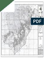 Itagüí - División Político-Administrativa