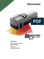 Handbuch SpectroDens