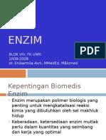 ENZIM 2009