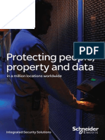 1 S 1241 Integrated Security Solutions Brochure
