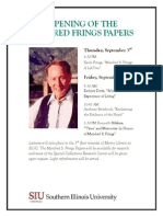 FringsPapers