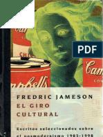 Cultura y Capital Financiero