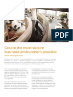 4 S 1241 Integrated Security Solutions Brochure