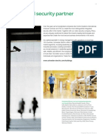 11 S 1241 Integrated Security Solutions Brochure