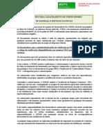 Instrucoes e Formularios Para Cadastramento-A[1]