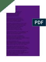 Poesia Feminista