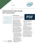 creating-business-value-through-erp-transformation