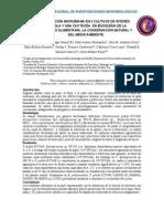 Santiago-Saenz Y.O, Et Al., 2014. CNIMB.