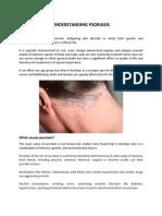 Understanding Psoriasis