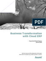 wp 1018 business transformation with cloud erp