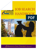 CDC Job Search Handbook 2015