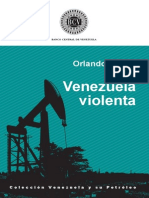 Orlando Araujo - Venezuela Violenta