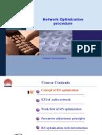 GSM RN Optimization ISSUE1.4