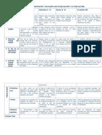 Evaluacion Del Trabajo Colaborativo y en Equipo