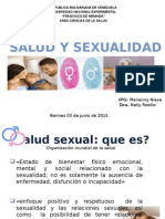 sexualidad en patologias cronicas