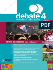 Revista Debate 4 FINAL