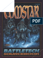 Comstar Sourcebook - FASA