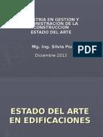 Estado Del Arte Edificaciones
