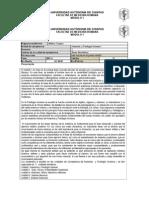 Programa Anatomofisiologia Agos-dic 2015