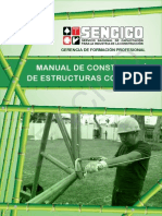 Manual de Construccion de Estructuras de Bambu