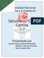 Educación en Salud Oral
