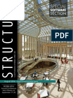 Structure Mag August 2014