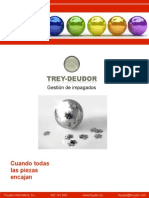 Catalogo Trey DEUDOR