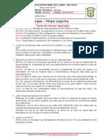 Tipos de Redes Por Topología