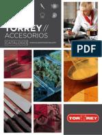 Catalogo Accesorios 2014