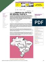 Os Números Da Óptica No Brasil « Revista View