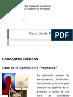 Procesos de La Direccion de Proyectos