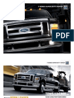 2010 Ford Super Duty