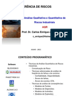 CURSO AQR Universidade