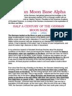 German Moon Base Alpha