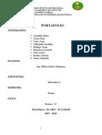 Portafolio Informatica Grupo 2