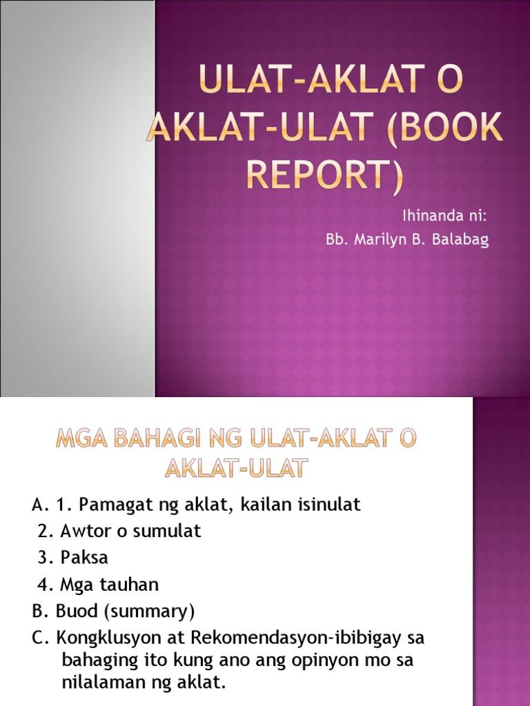 book report sa filipino high school The university of the philippines cebu filipino: unibersidad ng pilipinas sa cebu university of the philippines high school cebu.