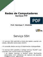 Aula11 - SSH